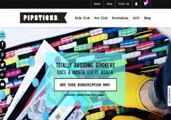 pipsticks-box-review