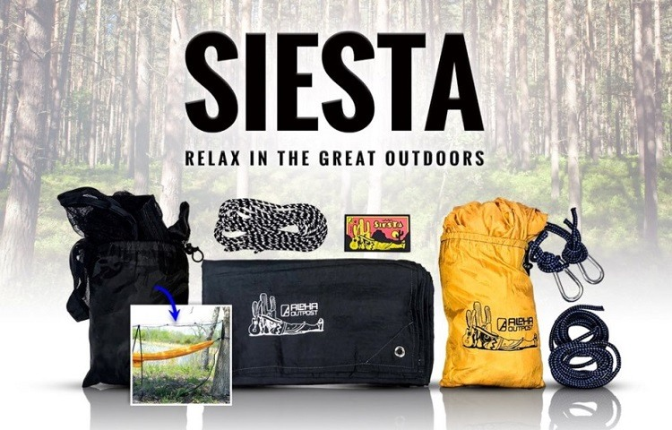 alpha outpost siesta box
