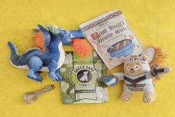 Our Favorite BarkBox Themes From The Past