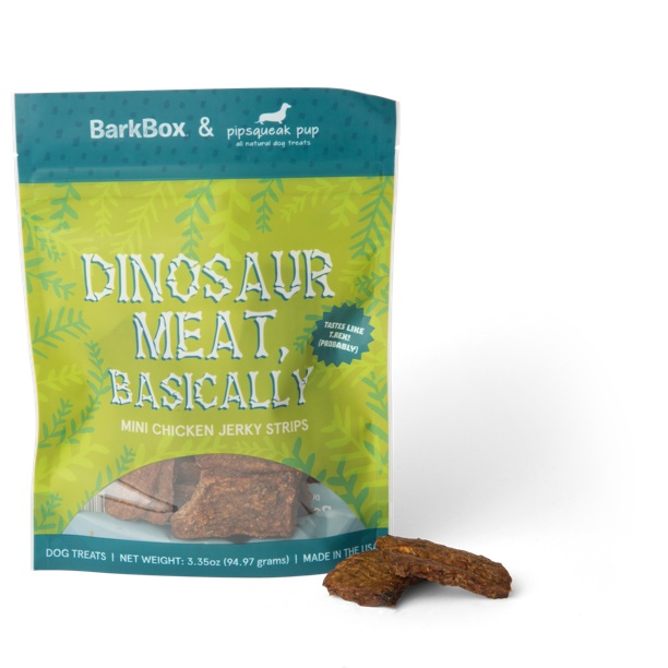 Dinosaur Meat Basically