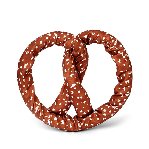 Pretzel Rope Plush
