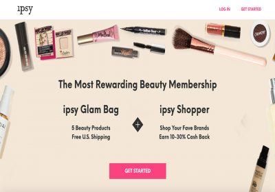 ipsy review