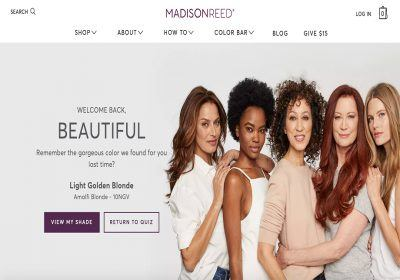 madison reed review