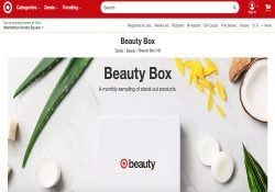 Target Beauty Box Review – Beauty Sample Monthly Subscription Service