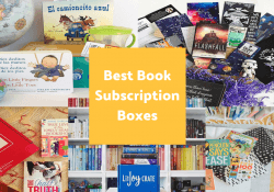 23 Best Book Subscription Boxes
