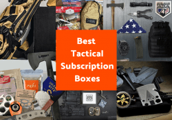 Best Tactical Subscription Boxes