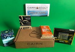 Cairn May 2019 Review