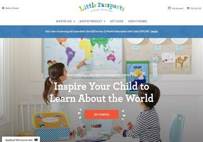 little passports review