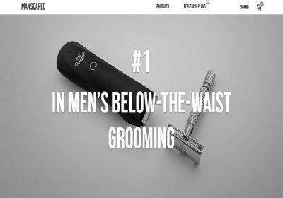 manscaped review