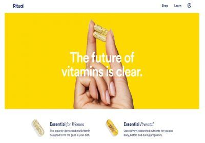 ritual vitamins review