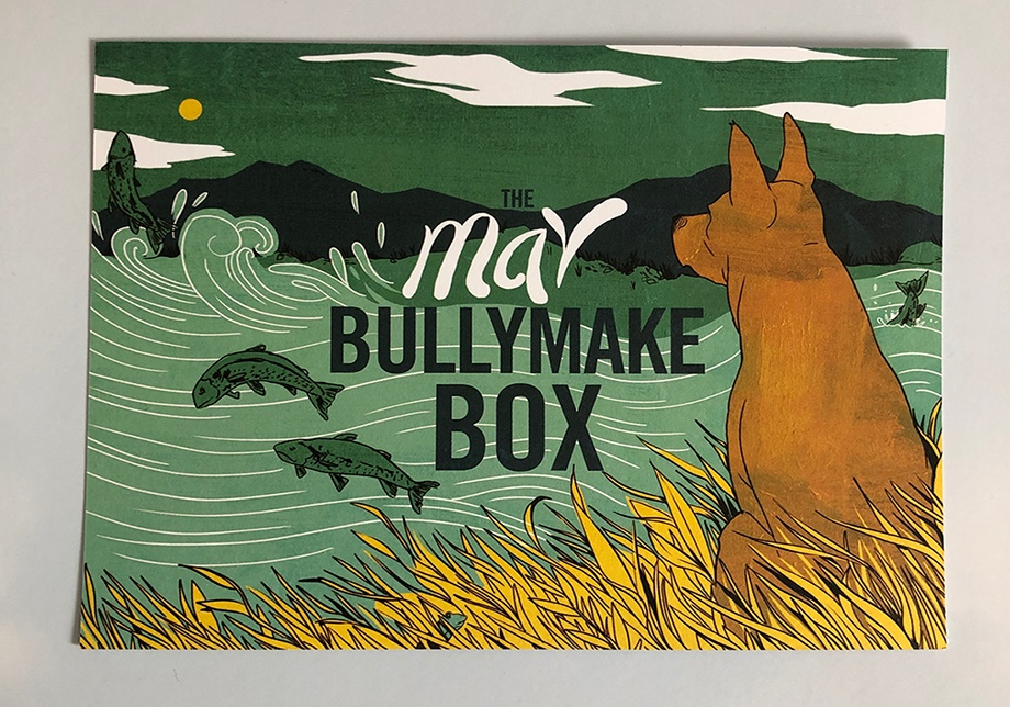 the may bullybox