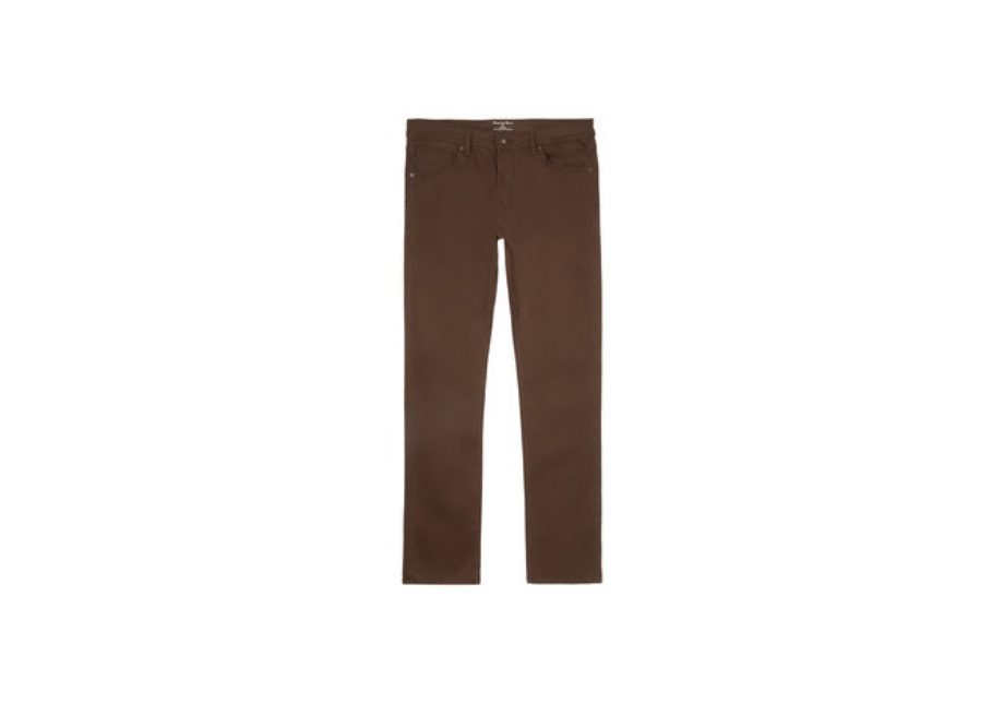 Rising Sun Mfg Co. - Suedeluxe Slim Pant