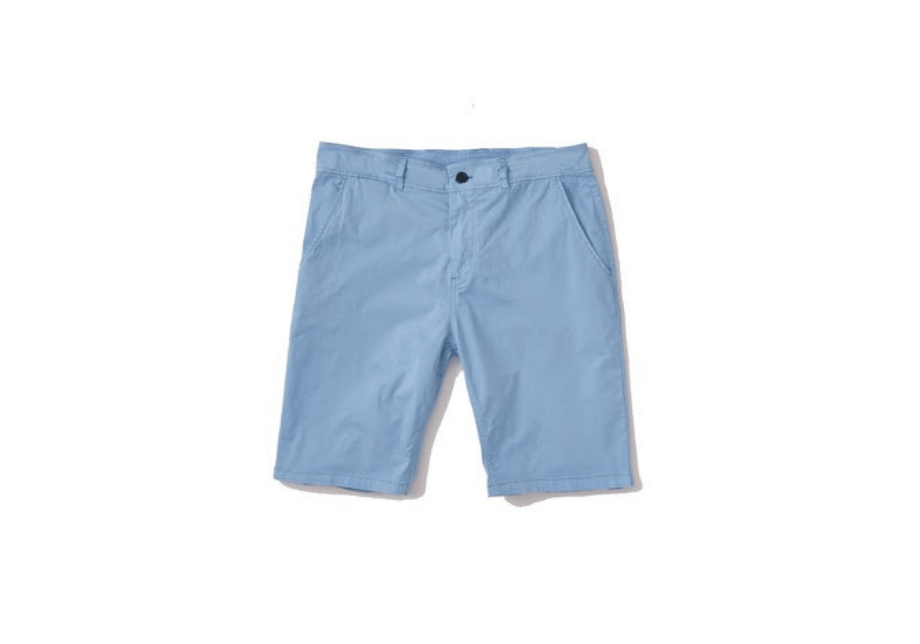 Toscano Firenze - Stretch Welt Pocket Short