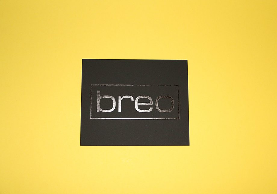 Breo Box Stock Card