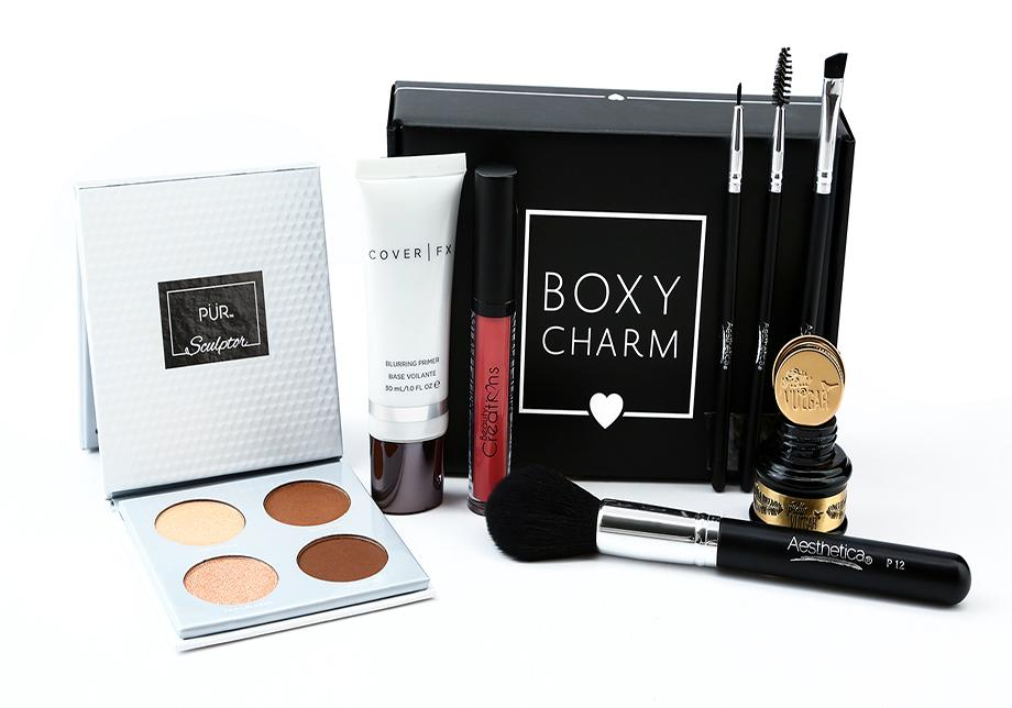 boxycharm