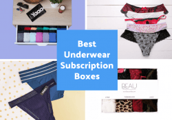 Best Underwear Subscription Boxes