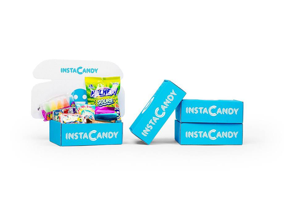 insta candy