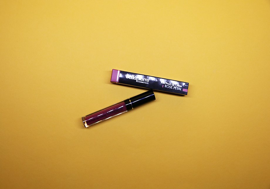 Bellapierre – Kiss Proof Lip Crème