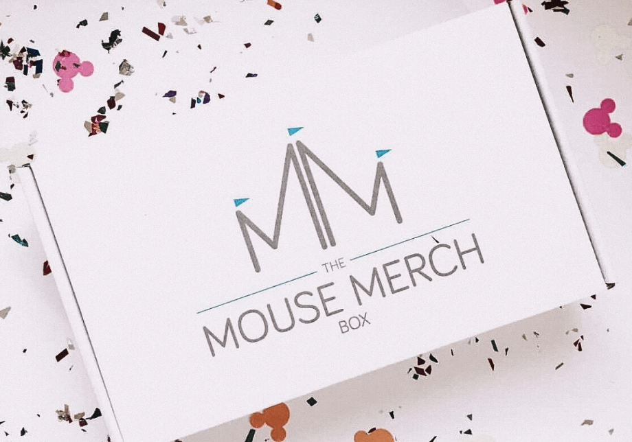 The Mouse Merch Box