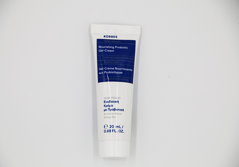 Korres Probiotic Gel-Cream