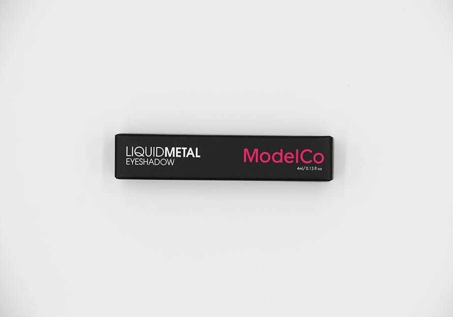 Modelco Liquid Metal Eyeshadow