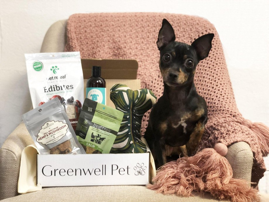 greenwell-pet-box